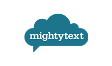 Mighty Text